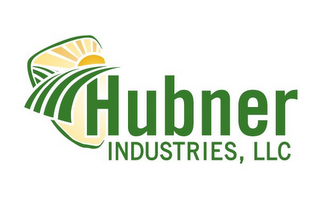 mark for HUBNER INDUSTRIES, LLC, trademark #85779537