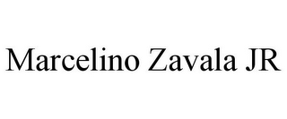 mark for MARCELINO ZAVALA JR, trademark #85779766