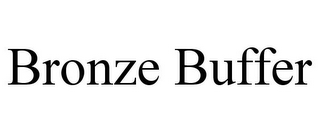 mark for BRONZE BUFFER, trademark #85779996
