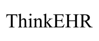 mark for THINKEHR, trademark #85779998
