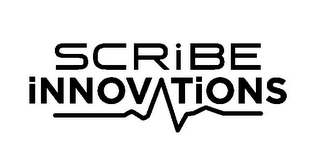 mark for SCRIBE INNOVATIONS, trademark #85780092