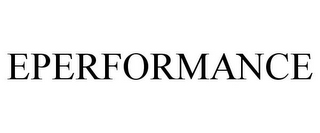 mark for EPERFORMANCE, trademark #85780452