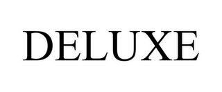 mark for DELUXE, trademark #85780468