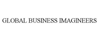 mark for GLOBAL BUSINESS IMAGINEERS, trademark #85780625