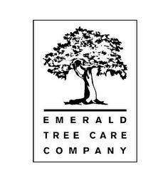 mark for EMERALD TREE CARE COMPANY, trademark #85780811