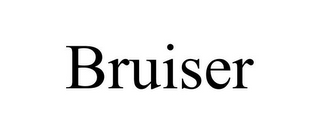 mark for BRUISER, trademark #85780891