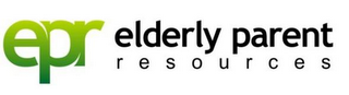 mark for EPR ELDERLY PARENT  R E S O U R C E S, trademark #85781229