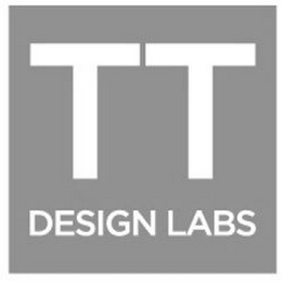 mark for TT DESIGN LABS, trademark #85781386