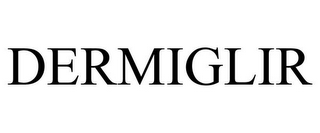 mark for DERMIGLIR, trademark #85781544