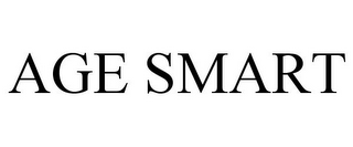 mark for AGE SMART, trademark #85781898