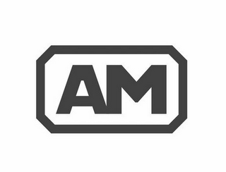 mark for AM, trademark #85782003