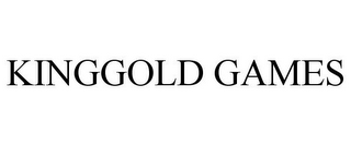 mark for KINGGOLD GAMES, trademark #85782696