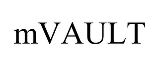 mark for MVAULT, trademark #85782877