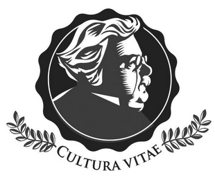 mark for CULTURA VITAE, trademark #85783113