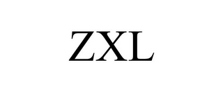 mark for ZXL, trademark #85783459