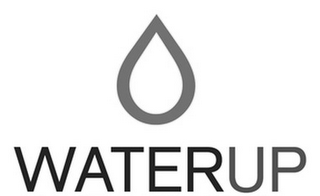 mark for WATERUP, trademark #85783572