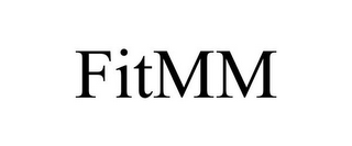 mark for FITMM, trademark #85784052