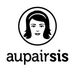mark for AUPAIRSIS, trademark #85784267