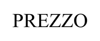 mark for PREZZO, trademark #85784373