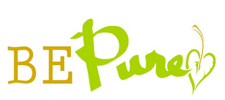 mark for BE PURE!, trademark #85784405