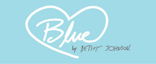 mark for BLUE BY BETSEY JOHNSON., trademark #85784439
