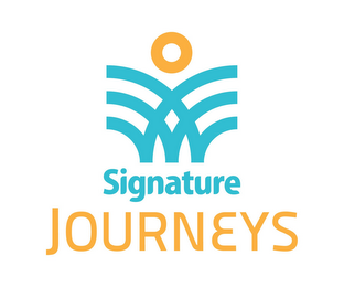 mark for SIGNATURE JOURNEYS, trademark #85784572