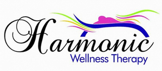 mark for HARMONIC WELLNESS THERAPY, trademark #85784586