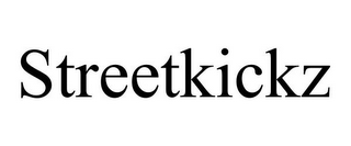 mark for STREETKICKZ, trademark #85784727