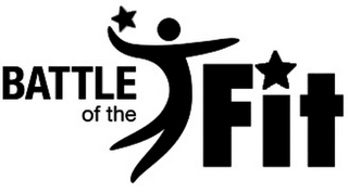 mark for BATTLE OF THE FIT, trademark #85785189