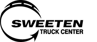 mark for SWEETEN TRUCK CENTER, trademark #85785448