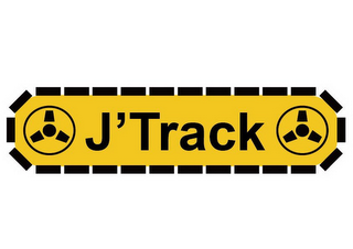 mark for J'TRACK, trademark #85785656