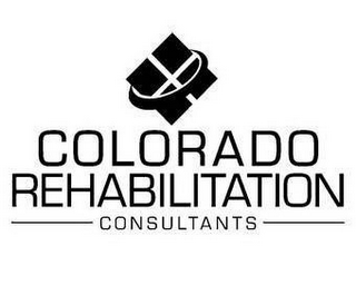 mark for COLORADO REHABILITATION CONSULTANTS, trademark #85785707