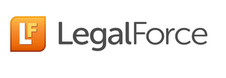 mark for LF LEGALFORCE, trademark #85785842