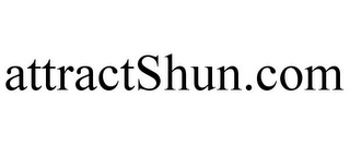 mark for ATTRACTSHUN.COM, trademark #85786211