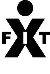 mark for IXFIT, trademark #85786278