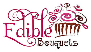 mark for EDIBLE BOUQUETS, trademark #85786505