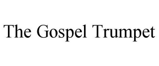 mark for THE GOSPEL TRUMPET, trademark #85786515