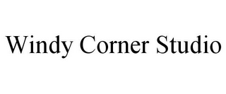 mark for WINDY CORNER STUDIO, trademark #85786597