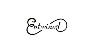 mark for ENTWINED, trademark #85786812