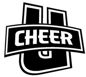 mark for CHEER U, trademark #85786873