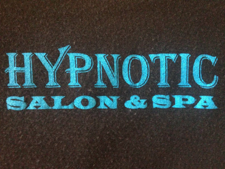 mark for HYPNOTIC SALON AND SPA, trademark #85786939