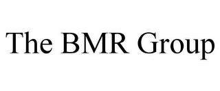 mark for THE BMR GROUP, trademark #85787285