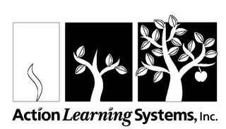 mark for ACTION LEARNING SYSTEMS, INC., trademark #85787478