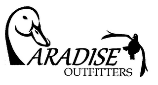 mark for PARADISE OUTFITTERS, trademark #85787557