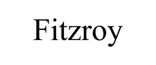 mark for FITZROY, trademark #85787648