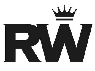 mark for RW, trademark #85787773