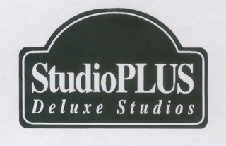 mark for STUDIOPLUS DELUXE STUDIOS, trademark #85787836