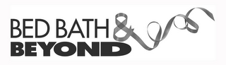 mark for BED BATH & BEYOND, trademark #85787960