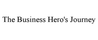 mark for THE BUSINESS HERO'S JOURNEY, trademark #85788136