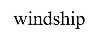 mark for WINDSHIP, trademark #85788274